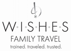 Tori with Wishes Family Travel