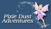 Pixie Dust Adventures