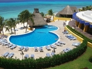 Melia Beach Resort - Cozumel