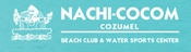 Nachi-Cocom Beach Club - Cozumel